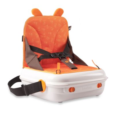 benbat™ YummiGo All-in-One Booster Carry Case in Orange