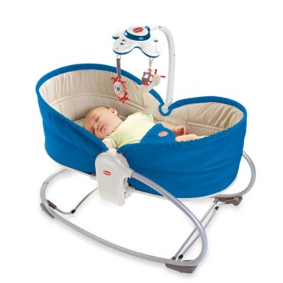 Tiny Love™ 3-in-1 Rocker Napper in Blue