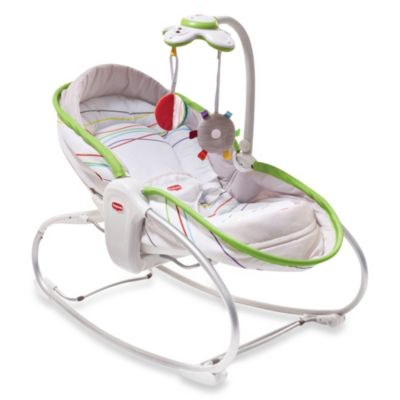 Tiny Love™ 3-in-1 Rocker Napper in Flow Stripe