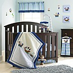 Pirate Adventures Crib Bedding Collection