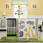 Carter's® Zoo Animals Crib Bedding Collection