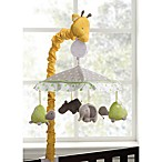 Carter's® Zoo Animals Musical Mobile