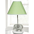 Carter's® Zoo Animals Lamp & Shade