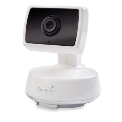 Summer Infant BabyTouch® Boost Extra Camera