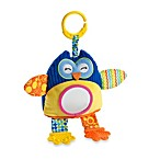 International Playthings Earlyears® Hooty Toot Bouncy Owl