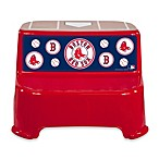 Kolcraft® MLB Boston Red Sox Step Stool
