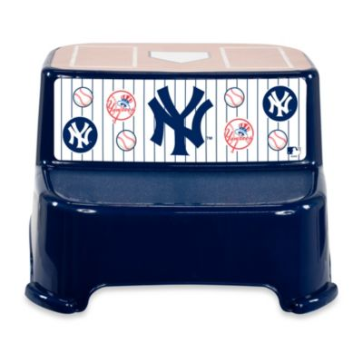 Kolcraft® MLB New York Yankees Step Stool