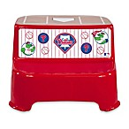 Kolcraft® MLB Philadelphia Phillies Step Stool