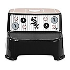 Kolcraft® MLB Chicago White Sox Step Stool
