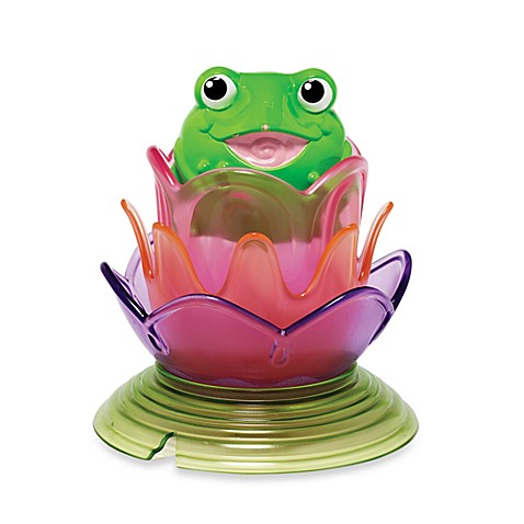 Munchkin® Magic Color Lily Pad Stackers