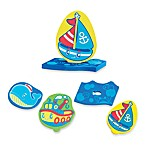 Munchkin® Marine Adventure Foam Play Set