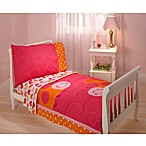 Carter's® Ladybug 4-Piece Toddler Bedding Set