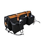Buggygear™ Smart Stroller Organizer & Cooler in Black