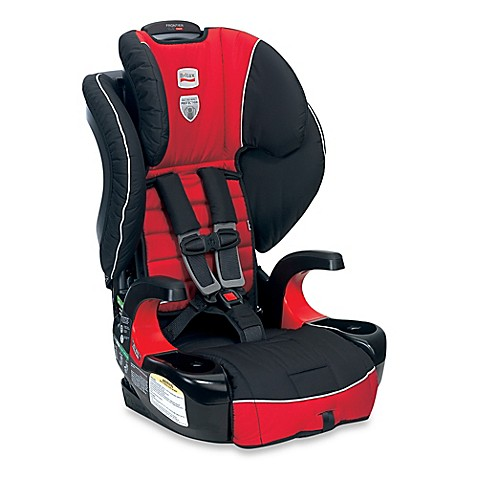 BRITAX Frontier 90 Combination Harness-2-Booster Car Seat in Congo