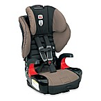 BRITAX Frontier 90 Combination Harness-2-Booster Car Seat in Desert Palm