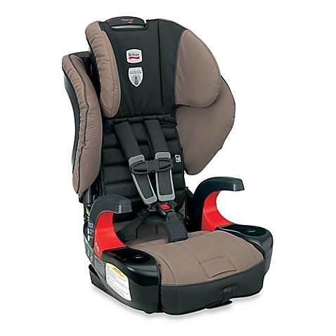 buy britax frontier 90 combination harness 2 booster car seat in desert palm from bed bath beyond. Black Bedroom Furniture Sets. Home Design Ideas