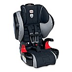 Britax Pinnacle™ 90 Combination Harness-2-Booster™ in Black/Silver