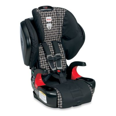 BRITAX Pinnacle™ 90 Combination Harness-2-Booster™ in Cityscape