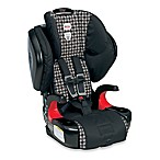 Britax Pinnacle™ 90 Combination Harness-2-Booster™ in Black/Grey