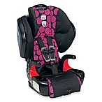 Britax Pinnacle™ 90 Combination Harness-2-Booster™ in Black/Magenta