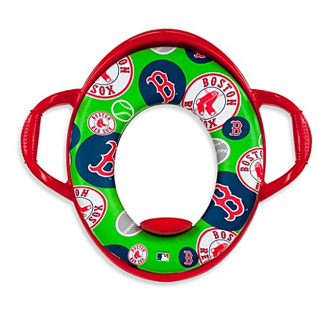 Kolcraft® MLB Boston Red Sox Potty Ring