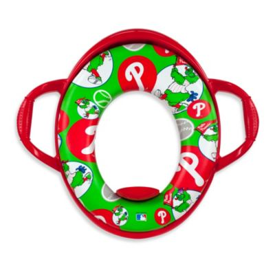 Kolcraft® MLB Philadelphia Phillies Potty Ring