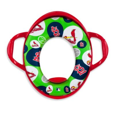 Kolcraft® MLB St. Louis Cardinals Potty Ring