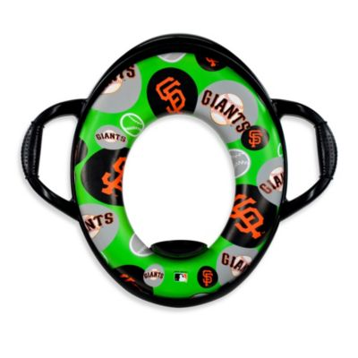 Kolcraft® MLB San Francisco Giants Potty Ring