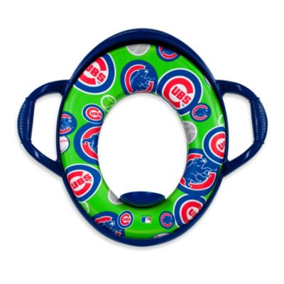 MLB® Chicago Cubs Potty Ring