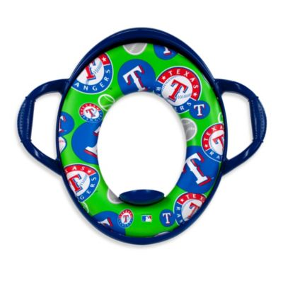Kolcraft® MLB Texas Rangers Potty Ring