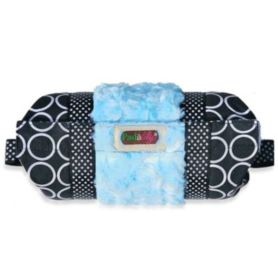 Padalily® Car Seat Handle Cushion in Little Boy Blue