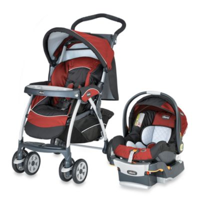 Chicco® Cortina® KeyFit 30 Travel System in Element™
