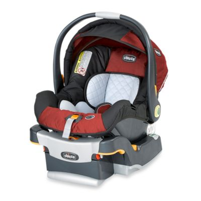 Chicco® KeyFit 30 Infant Car Seat in Element