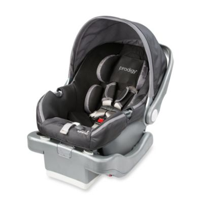 Infant Carriers > Summer Infant® Prodigy® Infant Car Seat in Blaze
