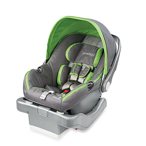 Summer Infant® Prodigy® Infant Car Seat in Mod