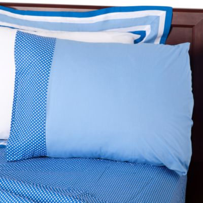 One Grace Place Simplicity Standard Pillowcase