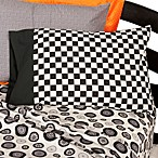 One Grace Place Teyo's Tires Standard Pillowcase