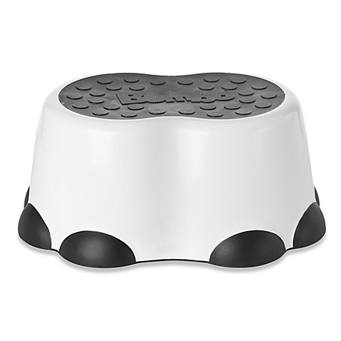 Bumbo Step Stool in Black