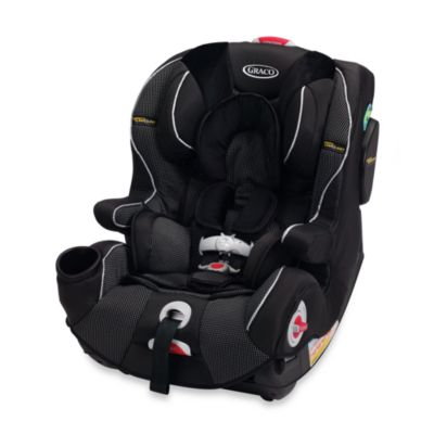 Graco® Smart Seat™ Safety Surround Side Impact Protection Car Seat in Stargazer
