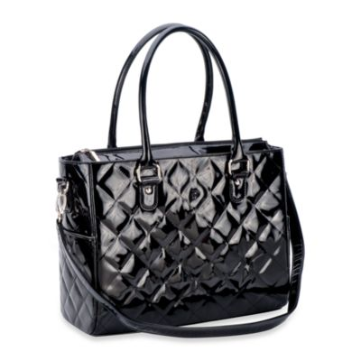 JP Lizzy Patent Classic in Black