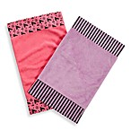 One Grace Place Sassy Burp Cloths