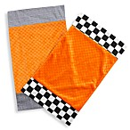 One Grace Place Teyo's Tires Burp Cloth