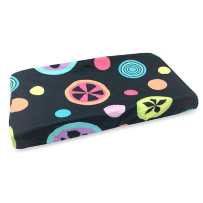 One Grace Place Magical Changing Pad Cover