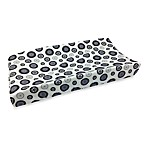 One Grace Place Teyo's Tires Changing Pad Cover