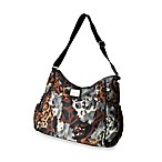 Kenneth Cole Reaction® Brook Street Tote Diaper Bag in Leopard Print