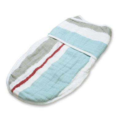 aden + anais® Large Easy Swaddle™ - Liam The Brave