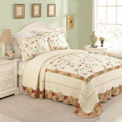 buy queen bedspreads from bed bath beyond. Black Bedroom Furniture Sets. Home Design Ideas