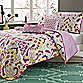 Makara 4-Piece Twin/Twin XL Quilt Set