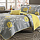Ella 4-Piece Twin/Twin XL Quilt Set