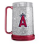 Los Angeles Angels of Anaheim 16-Ounce Team Logo Freezer Mug
